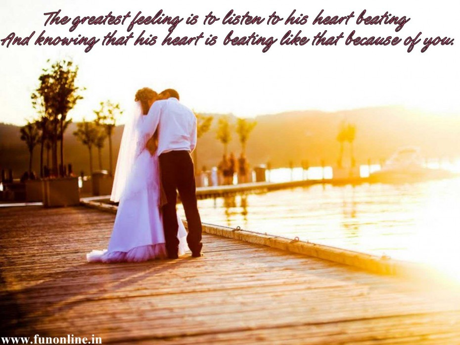 a beautiful wedding day Wedding wishes: messages and quotes congratulations and a happy wedding day to congrats on a beautiful wedding i hope that every day you two spend.