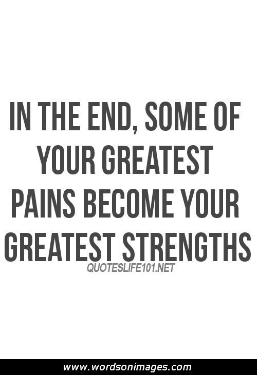 Saying Quotes About Sadness: Best Pain Quotes. QuotesGram