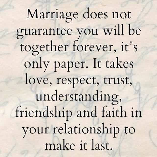 Quotes About Marriage: Respect In Marriage Quotes. QuotesGram