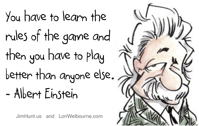 cartoons einstein quotes  quotesgram