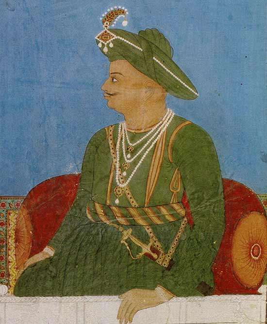 Famous Quotes By Tippu Sultan. QuotesGram