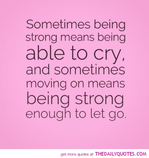 Quotes About Love: Famous Quotes About Being Strong. QuotesGram