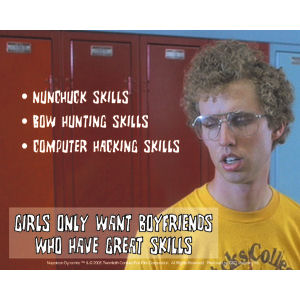 Famous Inspirational Quotes About Life That Will Amaze You |Napoleon Dynamite Poem