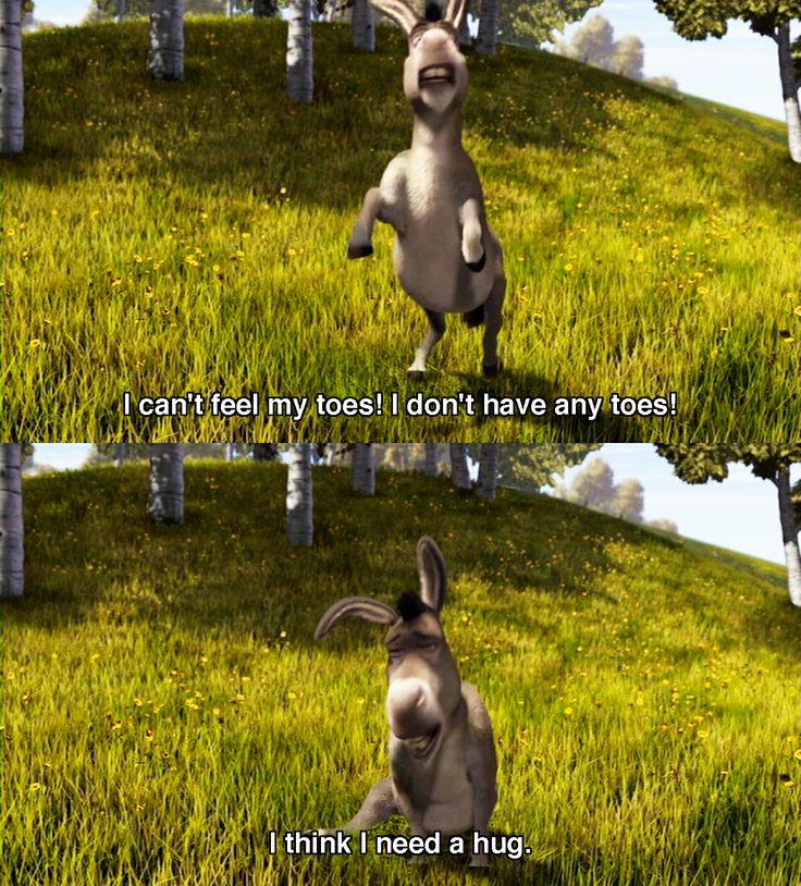 Shrek Donkey Quotes. QuotesGram