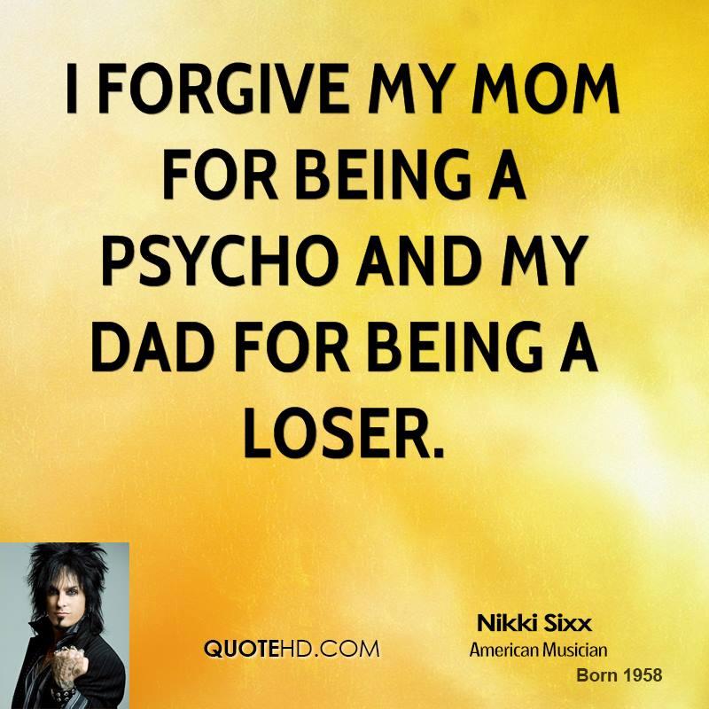 Loser Dad Quotes. QuotesGram