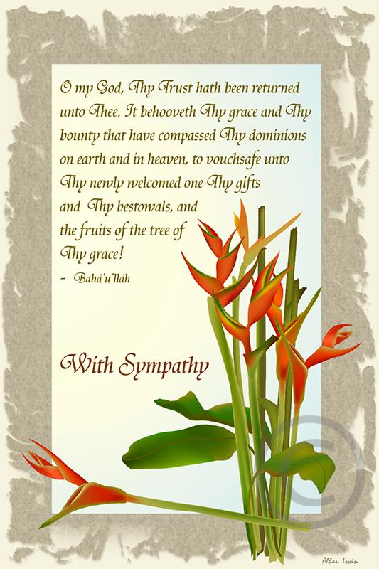 Beautiful Sympathy Quotes. QuotesGram