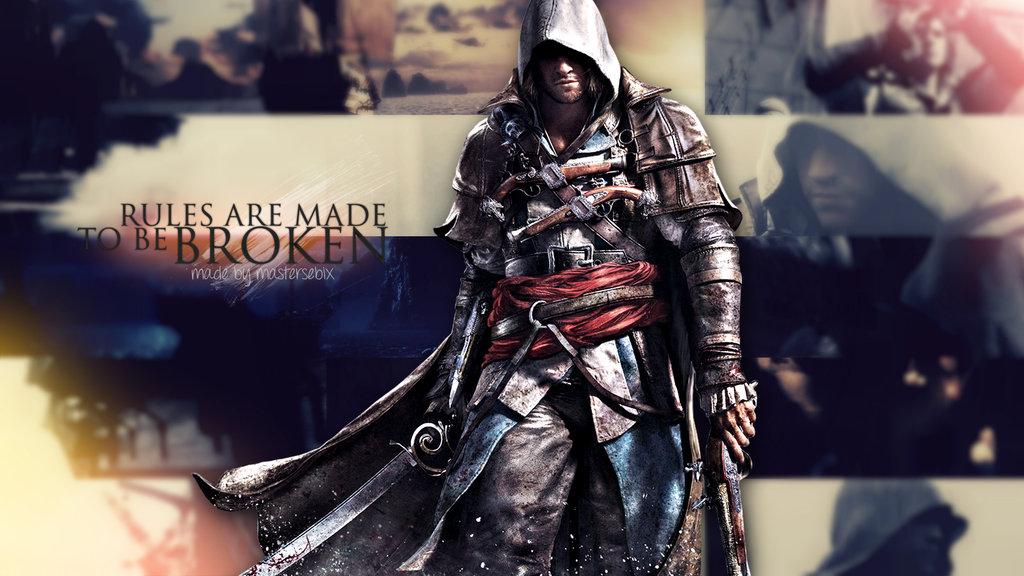 Assassins Creed Black Flag Quotes Quotesgram