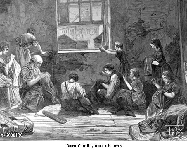 essays industrial revolution 1832+women