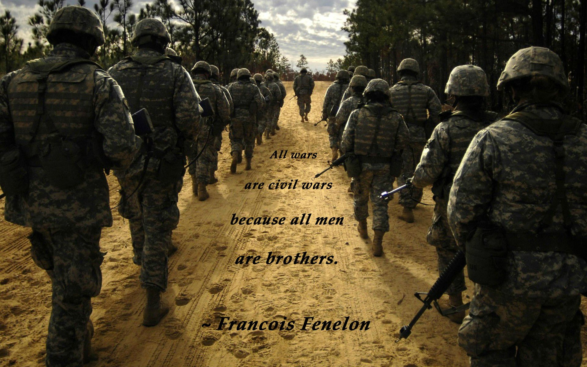 inspirational quotes for army basic training  quotesgram