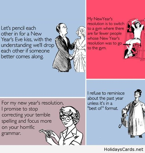 New Year Sarcastic Quotes: Quotes About Ms. QuotesGram