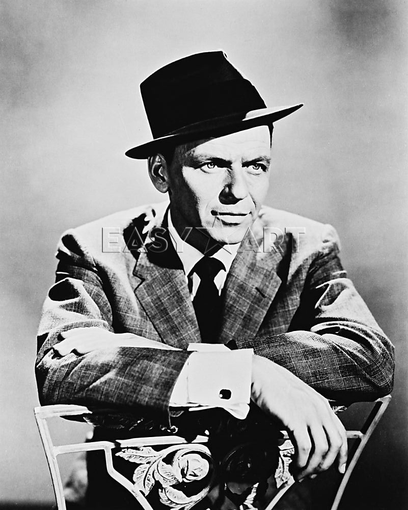 Sinatra Quotes: Frank Sinatra Quotes Birthday. QuotesGram