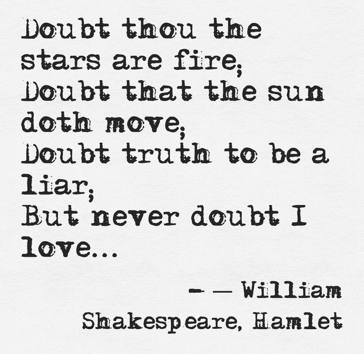 Famous Quotes From Hamlet Shakespeare. QuotesGram