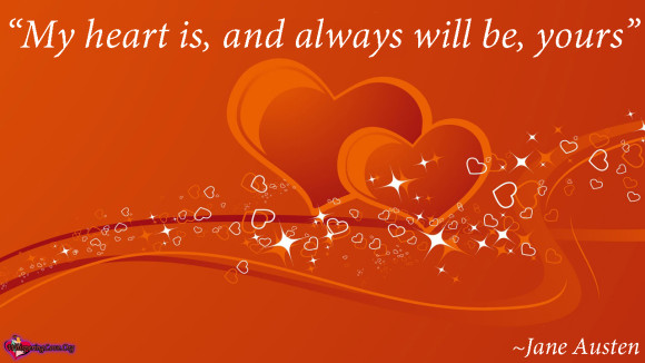my heart will be_My Heart Will Always Be Yours Quotes. QuotesGram