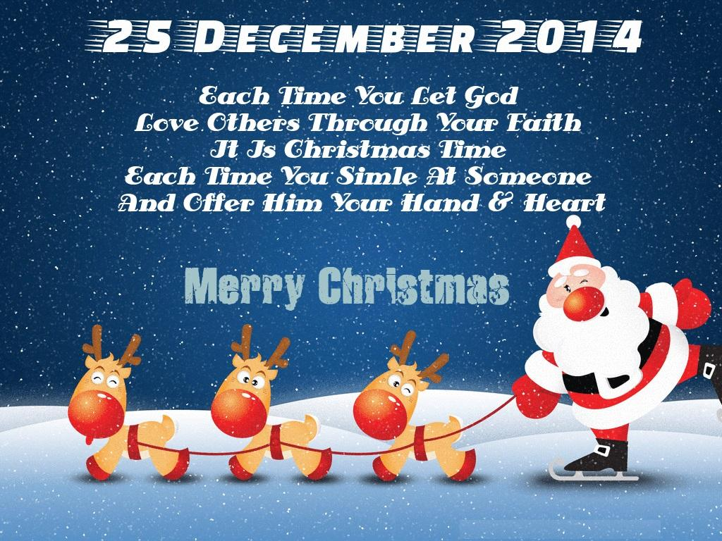 Free Christmas Quotes And Sayings Quotesgram: Merry Christmas Quotes 2015. QuotesGram