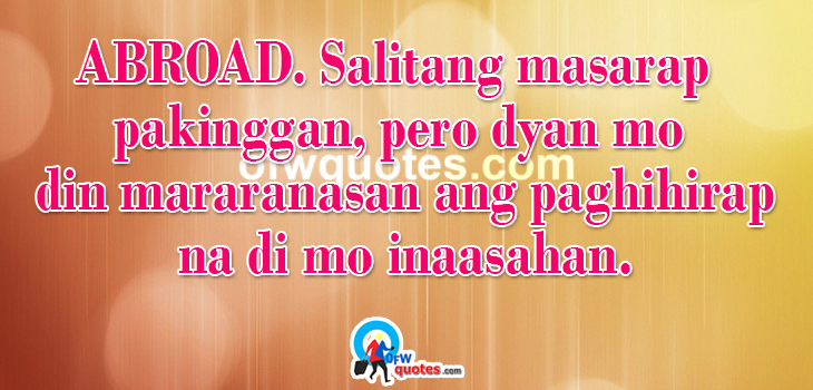 Ofw Quotes About Wallpaper Quotesgram