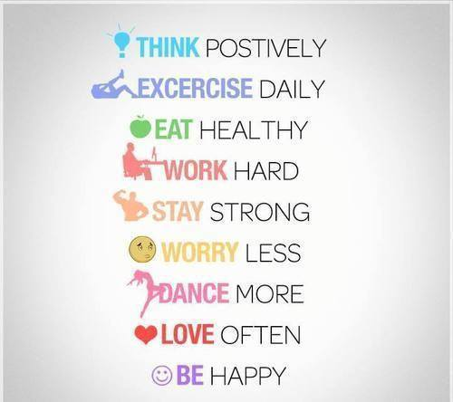 Think Positive Be Optimistic Quotes: Daily Motivation Quotes Diet. QuotesGram