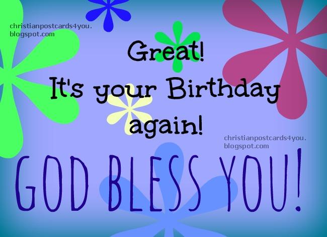 Happy Birthday Son Religious Quotes Quotesgram