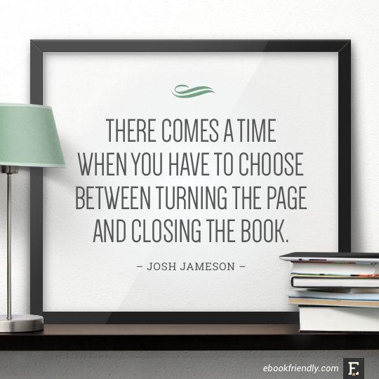 Closing Time Quotes: Closing The Book Quotes. QuotesGram
