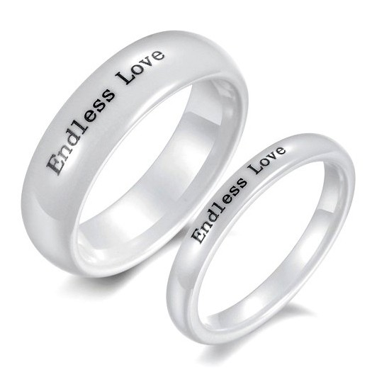 Wedding Rings Men And Women With Quotes QuotesGram