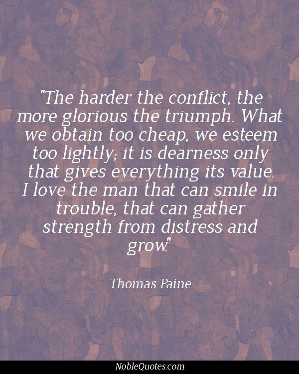Thomas Paine Quotes: Quotes From Thomas Paine. QuotesGram