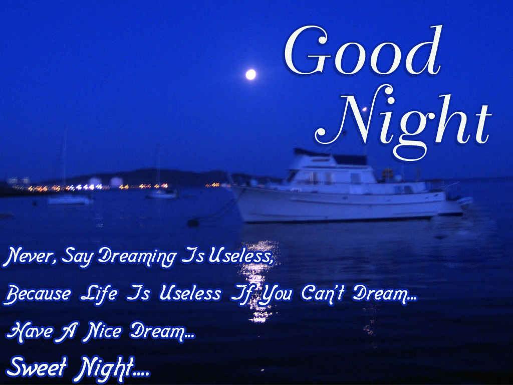 Friend best good night Good Night