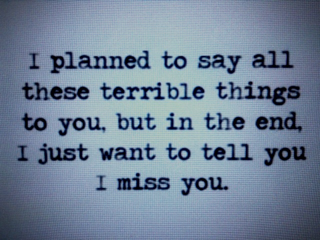 i miss you so much it hurts quotes - photo #10