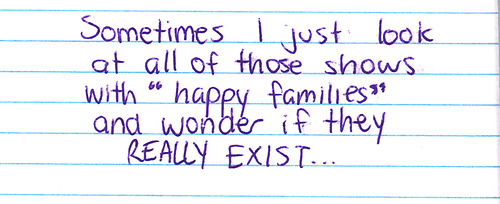 broken family quotes and sayings quotesgram