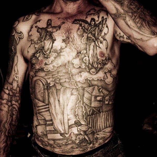 Tattoo Quotes Mafia: Russian Tattoo Quotes For Men. QuotesGram