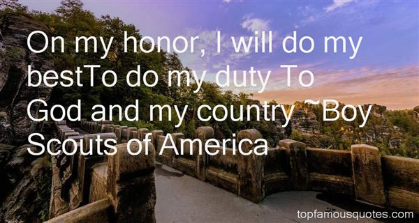 Boy Scout Quotes And Sayings. QuotesGram