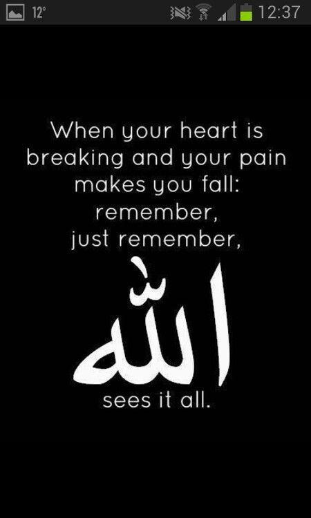Keeping Promises Islamic Quotes Quotesgram