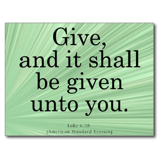 Bible Quotes About Helping People: Famous Bible Quotes Charity. QuotesGram