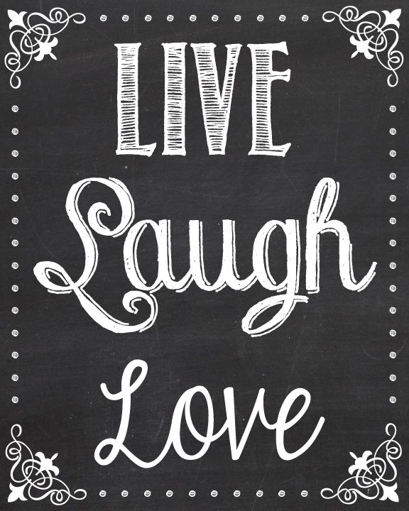Chalkboard For Family Quotes Sayings Quotesgram