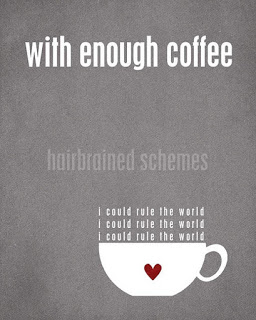 Christmas Coffee Quotes Quotesgram