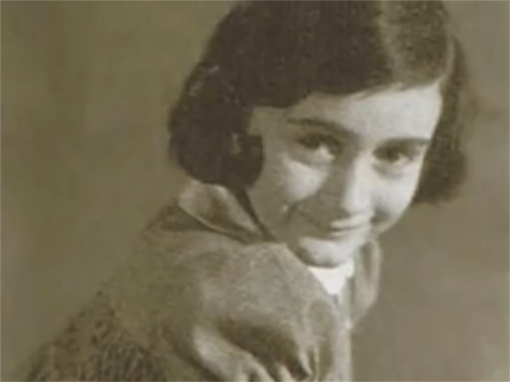 Quotes About Anne Frank Margot Quotesgram