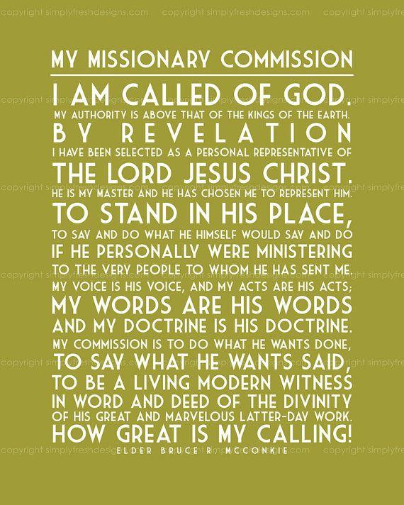 Missionary Christian Quotes. QuotesGram