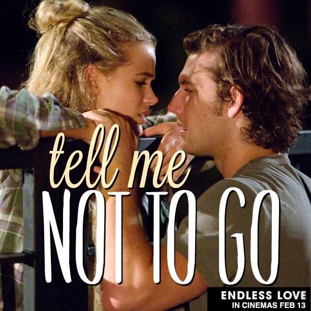 Endless Love Movie Quotes 2014. QuotesGram