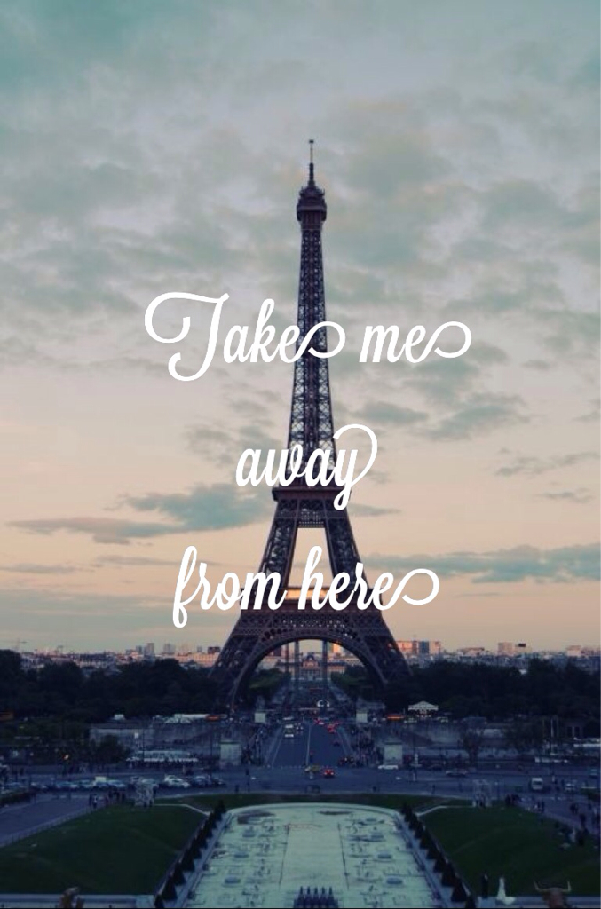 Eiffel Tower Wallpaper Quotes Quotesgram