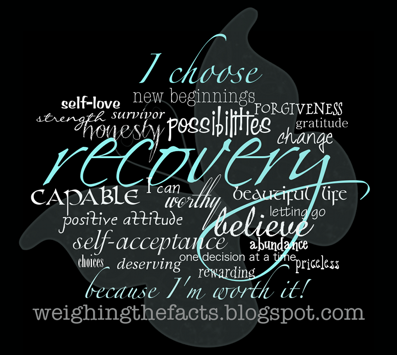 Motivational Quotes About Recovery. QuotesGram