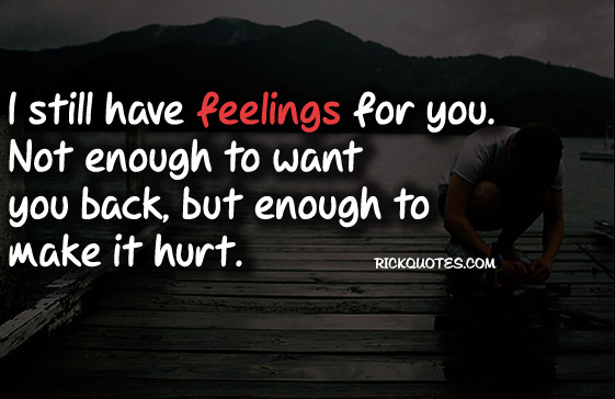Feelings Heal Love Pain Quote Scars: Sensation Quotes. QuotesGram