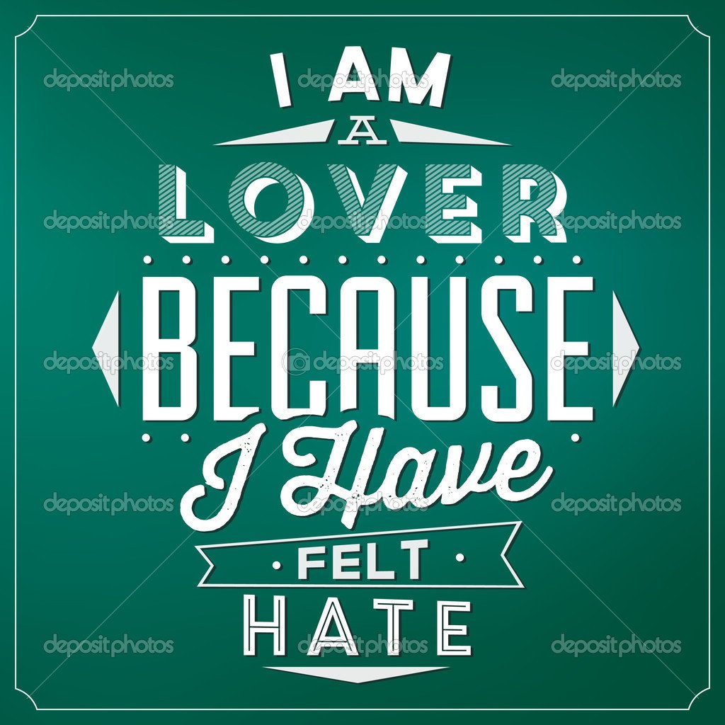 Powerful Quotes About Hatred. QuotesGram