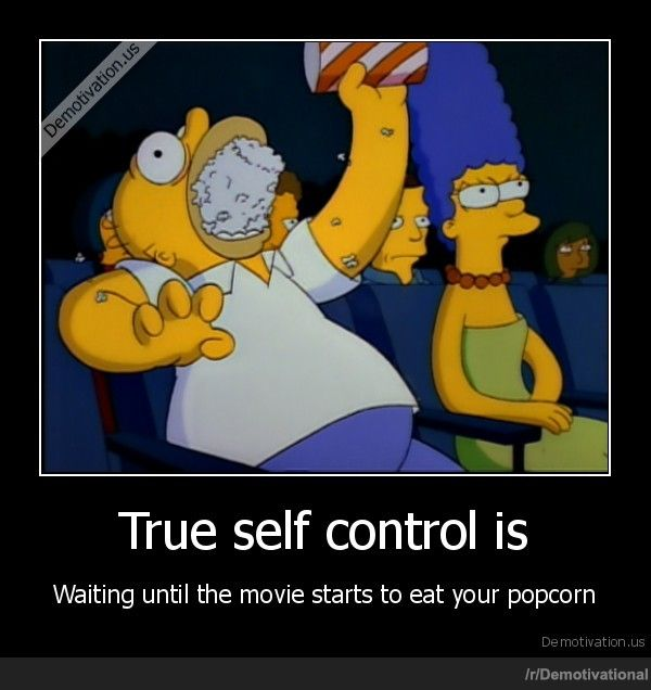 Top 23 Self Control Quotes - We Need Fun |Self Control Diet Quotes