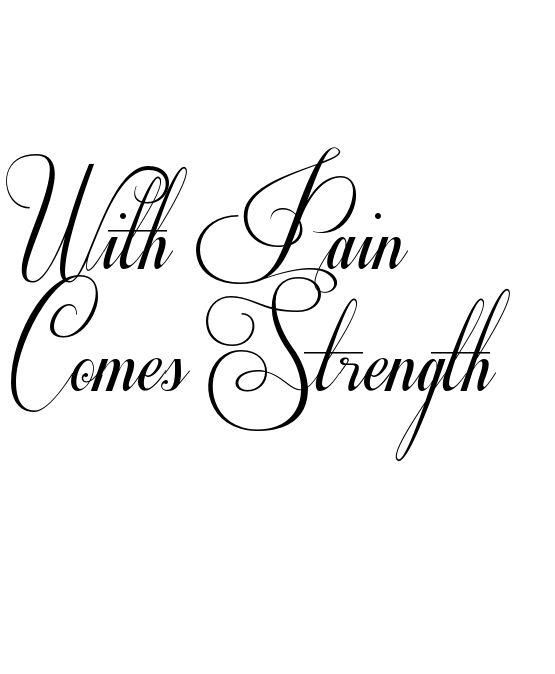 Women Strength Quotes Tattoos Quotesgram: Tattoo Meaning Strength Quotes. QuotesGram
