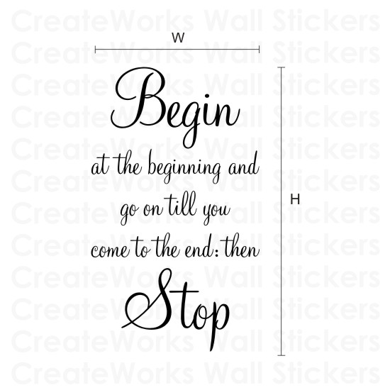 Quotes About Wonderland Quotesgram