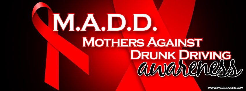 mothers against drunk driving and traffic Mothers against drunk driving has shifted from drunk driving deterence to  but  when two-thirds of alcohol-related traffic fatalities involve.