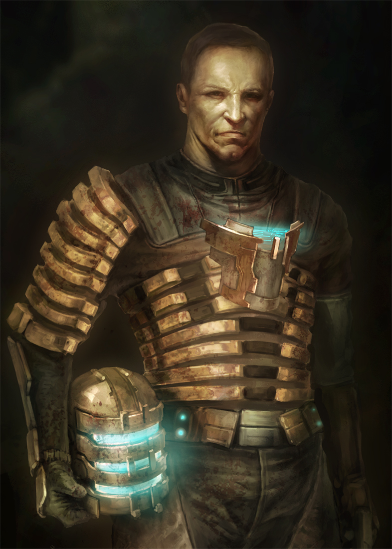 Dead Space 3 Isaac Clarke Quotes Quotesgram