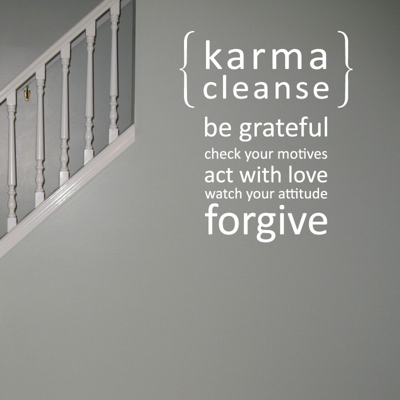 Quotes About Karma Consequences. QuotesGram