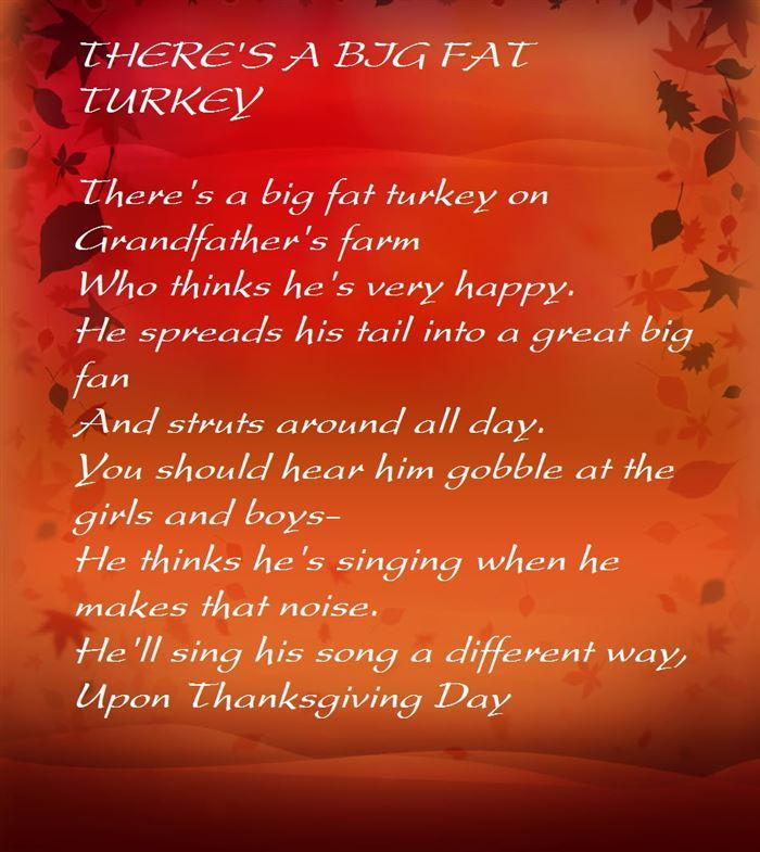 Religious Thanksgiving Poems And Quotes Quotesgram