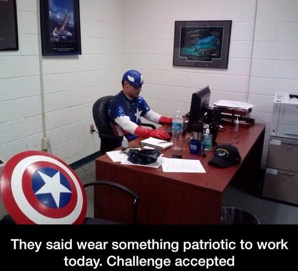 Hilarious Captain Quotes Quotesgram