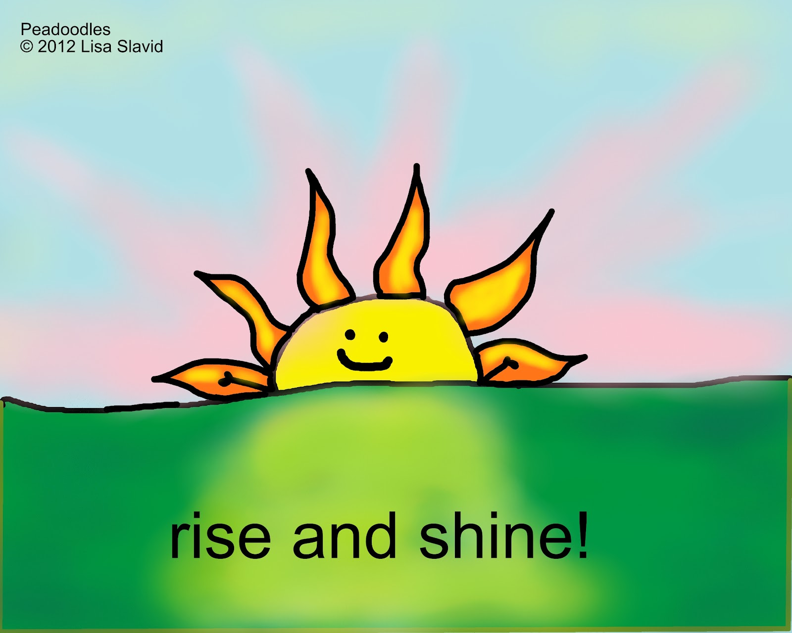 Good Morning Rise And Shine In German : Rise and shine funny quotes quotesgram