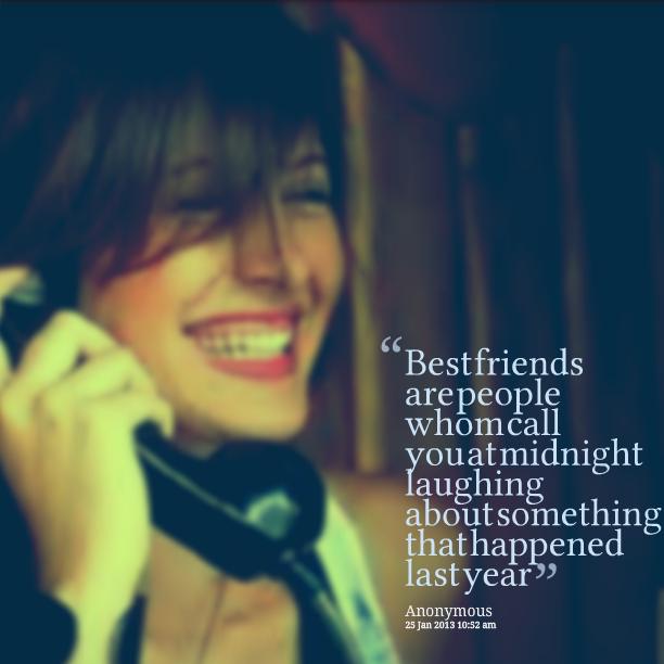 Best Friend Call Quotes: Friends Laughing Quotes. QuotesGram